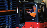 Electric Pallet Truck Training