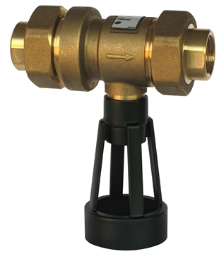 CAa BACKFLOW PREVENTER