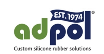 Adhesive Backed Silicone Rubber Sheet