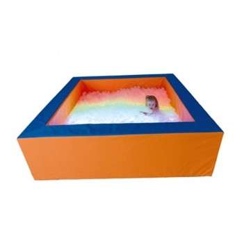 SUPER SIZE LED COLOUR CHANGING BALL POOL