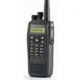 Digital Handheld Radio