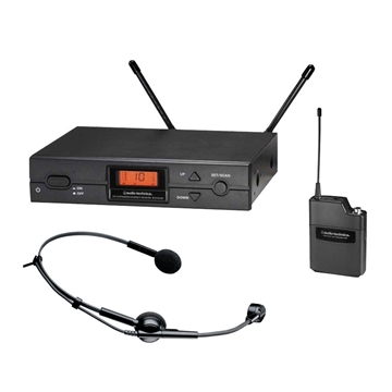 Professional Headset Microphone System