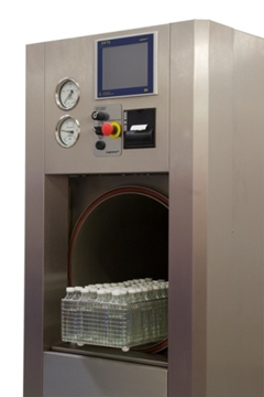 Autoclave Loading Systems