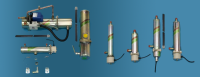 Industrial Coolant heaters
