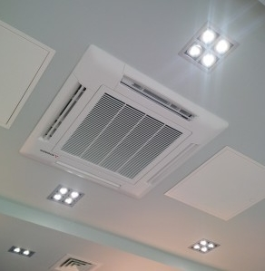 Air Conditioning Specialist Chesterfield