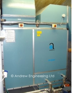Pool Dehumidifier Specialist Chesterfield
