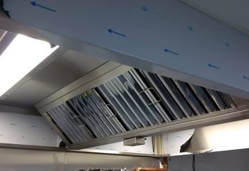 Bespoke Heating And Extraction Derbyshire