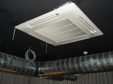 South Yorkshire Air Conditioning Specialist
