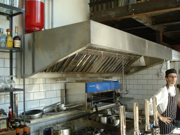 South Yorkshire Heating And Extraction
