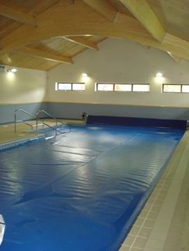 Pool Dehumidifier Specialist South Yorkshire
