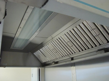 Bespoke Heating And Extraction South Yorkshire