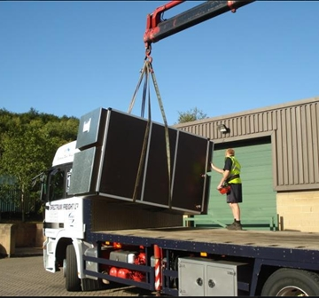 Mechanical Air-Con Services South Yorkshire