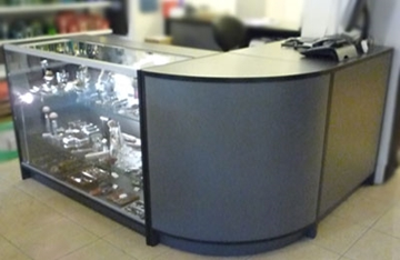 Specialist Shop Counters suppliers