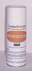 Bronzeseal Clear Lacquer