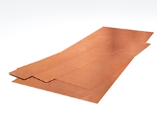 Bronze lengths up to 1980mm long