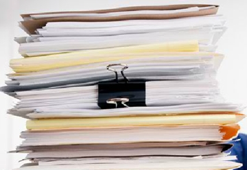 Whole Document Disposal Services