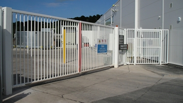 Electric Swing Gate (Up To 14m)