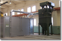Ducting Dust Collectors