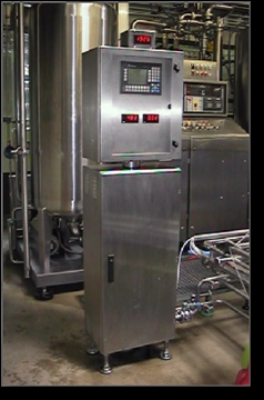 Automated Product Quality Inspection Systems for Soft Drinks Processing