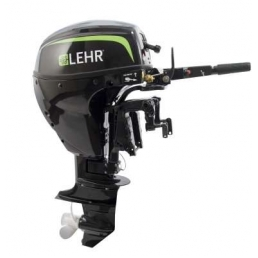 LEHR LP9.9 Propane Powered Outboards