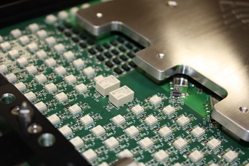 Printed Circuit Board Fabrication Services
