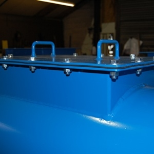 Material Handling Systems Fabrication
