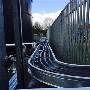 Stainless Steel Pipework Welding