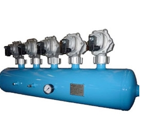 Dust Extraction Component Suppliers