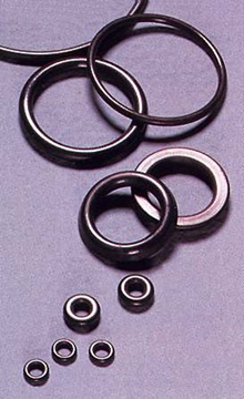 Dynamic and Static Seals
