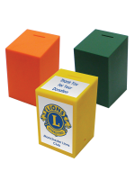 The Block Collection Box