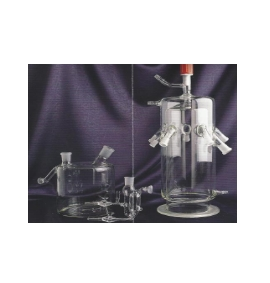 Laboratory Glass Equipment Manufacture in the UK