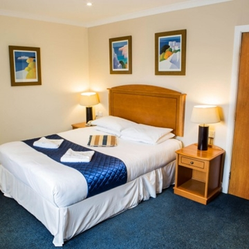 Executive Hotel Rooms Manchester
