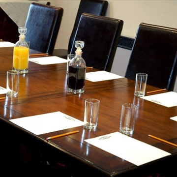Off-Site Board Meetings Conference Facilities Manchester