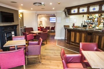 Private Bar Function Facilities Manchester