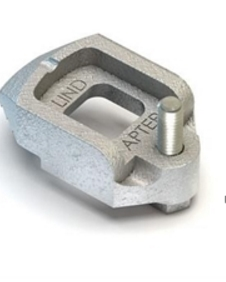 Type D2 Adjustable Clamp