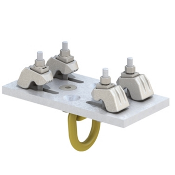 Forged Steel Type ALP Adjustable Lifting Point
