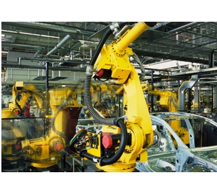 Automated Manufacturing Specialists