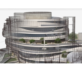 Architectural CAD Data Specialists