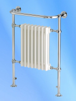 Bespoke Traditional Steel Radiator Collection