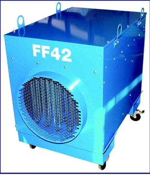 Electric Fan Heater KFF42