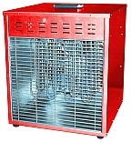 Electric Fan Heater KFF12 Kw
