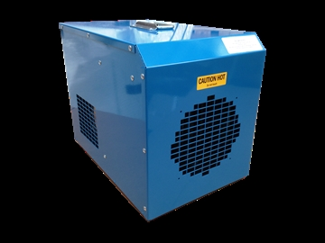 Electric Fan Heater KFF13 Kw