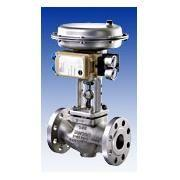 Industrial Globe, Three-way and Angle Control Valves