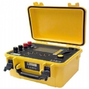 Chauvin Arnoux CA6240 Micro-Ohmmeter