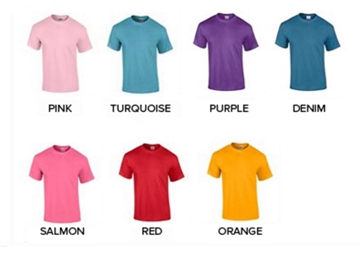 Special Promotional T-Shirts Suppliers