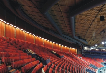 Ventilation Ducting Systems for Cinemas