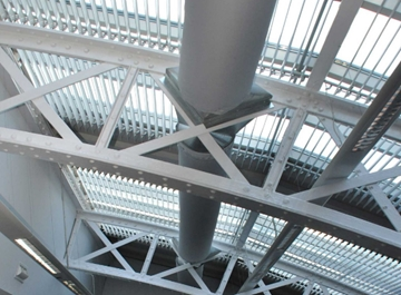 Office Ventilation System Suppliers
