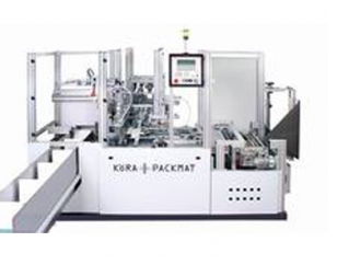 VRM 25 – 30 Overwrapping Machine