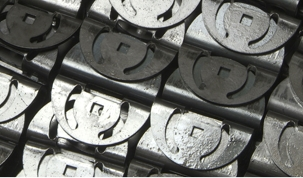 Industrial Metal Parts Made To Order