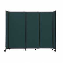 5 Panel Portable Room Dividers